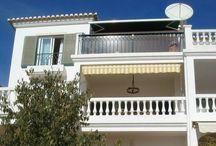 Vakantiehuizen Algarve / Op dit bord tref je een aanbod van vakantiehuizen in de regio Algarve te Portugal aan. Deze zijn veelal online via onze website Recreatiewoning.nl te boeken. Het huuraanbod op onze site is afkomstig van zowel particulier als zakelijke verhuurders.
