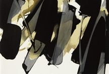 PIERRE SOULAGES-my biggest inspiration