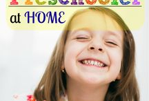 Homeschooling / by Jean Capozzi