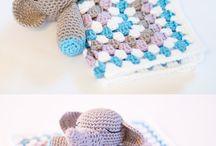 crochet amigirumi