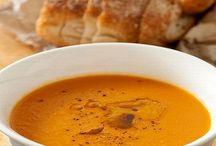 Soups for every day