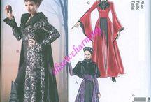 klær/kostyme