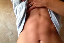 Get Fit! / Inspiration for my dream bod!
