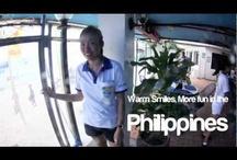 Filipina thru my Granddaughters...
