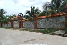 Investment Land for sale in Por Senchey