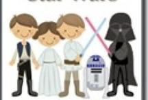 Preschool - Star Wars