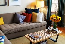 Home // Coffee Tables