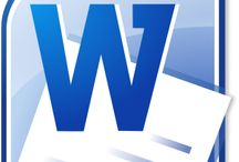 Microsoft Word / Articles and Infographic tips on Word