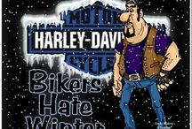 Harley & Co