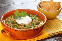 Weight Watchers Soups / by Donna Bailey