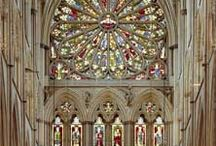 Great Cathedrals / by Sharon Etter Weber