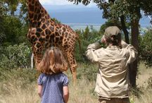 Safari Family Vacations / Don't leave the kids at home this time around. Check out the most amazing child-friendly game lodges in Southern Africa through the our lens.
