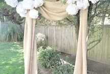 Party Planning - Wedding / Weddings / by Sunny Simple Life - Little Garden and coop in the big city