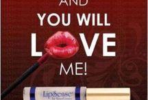 My LipSense Business