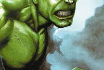 Hulk, este é o cara ...