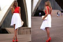 Fashionista / by Laura Grant