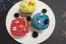 Cupcake Wars Birthday Parties / Cupcake Wars