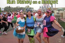 Run Disney / Tips on Run Disney including races, how to save money and more.  / by Couponing to Disney