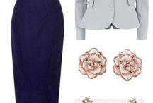 Ρούχα για το χώρο εργασίας