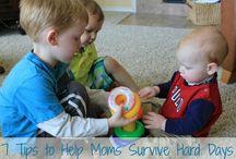 Mommy Encouragement