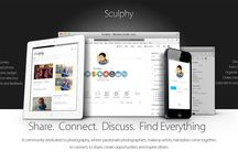 Sculphy / All about Sculphy.com - Updates - news and more