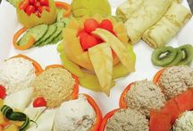 Our Food: Catering Kosher in Montreal