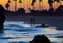 Beach & Nature