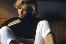 Just Marilyn Monroe / Sólo ella... La única.