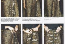 "All about ""kebaya"""