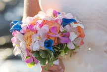 Maui Wedding Flowers / Looking for ideas for wedding flowers here in Hawaii? Enhance your Maui Beach Weddings with these ideas...