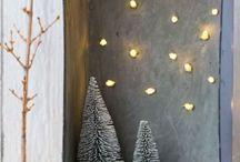 Dioramas Navidad