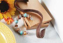 Bracelets / by Ritz Reyes