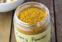 Spice mix recipe