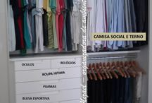 Organizações ♥