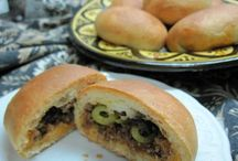 MoroccaN BREADS