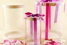 Confezioni per matrimonio