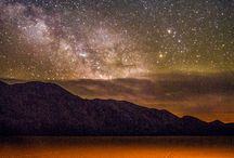 Stars & Sky Lights