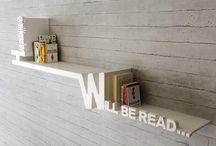 Book stuff / by Cindy Davis
