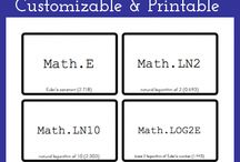 Technology STEM Resources / Free printable worksheets and flashcards for the STEM field of technology