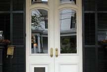 Front Doors / by Carol Donnell