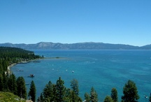 Lake Tahoe: A photo travel guide / The most up-to-date collection of sights, bars, nightclubs, museums and events for this great travel destination. Follow us and we will follow you back and also invite you to contribute your own fantastic pins to this living pinboard. / by ZapTravel