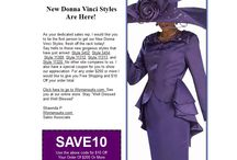 Coupons! / Gorgeous women suits, plus size suits, for church or any special occasion coupons