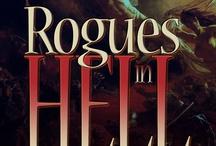Heroes in Hell Series