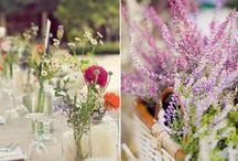 Flores silvestres / by Alba Luque Garcia