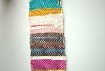 Weaving / Dokuma