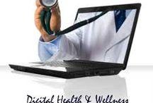 digital citizenship / about digital  health.