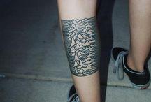 Joy Division Tatto