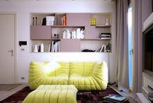 interior flessh
