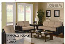 Xoom Furniture Flyrs
