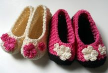 Crochet.Shoes&Socks